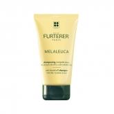Rene Furterer Melaleuca Shampooing Antipelliculaire Cuir Chevelu Sec 150ml