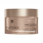 Rene Furterer Absolue Kératine Thick Hair Repair Mask 200ml
