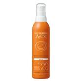 Avene Spray Protection Moderée Spf20  200ml