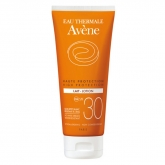 Avene High Protection Lait Lotion Spf30 100ml