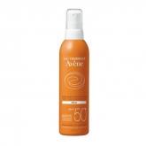 Avene Très Haute Protection Spray Spf50+ 200ml