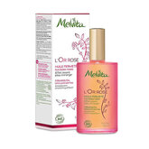 Melvita L Or Rose Firming Oil 100ml