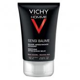 Vichy Homme Sensi Baume Après Rasage Apaisant 75ml