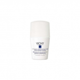 Vichy Déodorant 48H Roll On Anti Transpirant  Peaux Sensibles Ou Epilées 50ml