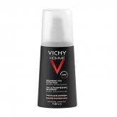 Vichy Homme Déodorant 24h Ultra Frais Vaporisateur 100ml