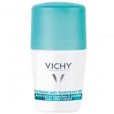Vichy Déodorant Roll On Anti Transpirant 48h 50ml