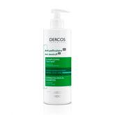 Vichy Dercos Anti Pelliculaire Shampooing Cheveux Gras 390ml
