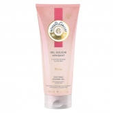 Roger & Gallet Gel Douche Apaisant Rose 200ml