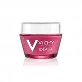 Vichy Idéalia Crème De Jour Energisante Lissage Éclat 50ml