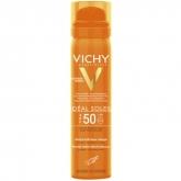 Vichy Idéal Soleil Brume Fraîcheur Visage Spf50 75ml