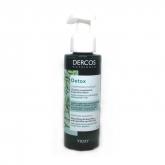 Vichy Dercos Detox Purifying Shampoo 100ml
