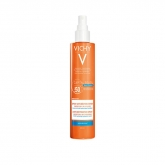 Vichy Capital Soleil Beach Protect Spf50 Resistant Water 200ml