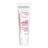 Bioderma Sensibio Light Creme Für Empfindliche Normale Mischhaut 40ml