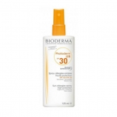 Bioderma Photoderm Leb Spf30 Spray Allergies Solaires 125ml