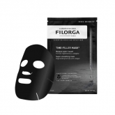 Filorga Time Filler Mask Masque Noir Super Lissant Au Collagene