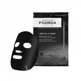 Filorga Time Filler Mask Masque Noir Super Lissant Au Collagene