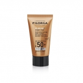Filorga Uv Bronze Face Spf50+ Fluido Solare Anti Età 40ml