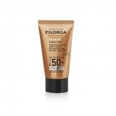 Filorga Uv Bronze Visage Spf50+ Fluide Solaire Anti Age 40ml