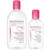 Bioderma Sensibio H2O Solution Micellaire Peaux Sensibles 750ml