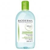 Bioderma Sébium H2O L Eau Micellaire 500ml