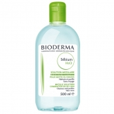 Bioderma Sebium H2o L Eau Micellaire Nettoyante Purifiant  250ml