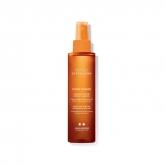 Institut Esthederm Suncare Oil Body And Hair Moderate Sun 150ml