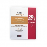 Isdin Lambdapil Hairdensity 180 Capsules