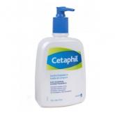 Cetaphil Nettoyage Lotion