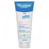 Mustela Baby Lait Corps Au Cold Cream Nutri Protecteur 200ml