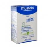 Mustela Baby Savon Surgras Au Cold Cream Nutri Protecteur 150g
