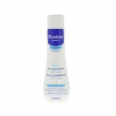 Mustela Gentle Cleansing Gel Face And Body 200ml