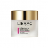 Lierac Déridium Crème Nutritive Correction Rides Peaux Sèches 50ml