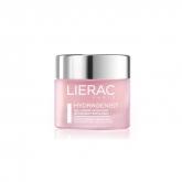 Lierac Hydragenist Gel Crème Hydratant Oxygénant Repulpant 50ml