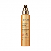 Lierac Sunissime Energizing Protective Milk Global Anti Aging Spf15 150ml