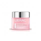 Lierac Hydragenist Crème Hydratante Oxygénante Repulpante 50ml