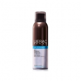 Lierac Gel À Raser Homme - Gel Hydratant Protecteur Anti-Irritations 150ml
