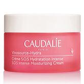 Caudalie Vinosource Hydra S.O.S Crème Hydratation Intense 50ml