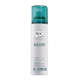 Roc Keops Déodorant Spray Sec Peau Normale 150ml