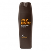 Piz Buin Ultra Light Sun Spray Sfp30 200ml