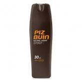 Piz Buin Ultra Light Sun Spray Sfp30 200ml