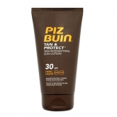 Piz Buin Tan and Protect Lotion Spf30 150ml