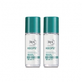 Roc Keops Déodorant Roll On 2x30ml
