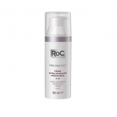 Roc Pro Protect Crème Extra Apaisante Protectrice Spf50 50ml