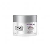 Roc Pro Renove Crème Anti Âge Unificatrice Riche 50ml