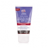 Neutrogena Visibly Renew Elasti-Boost Hand Cream Spf 20 75ml