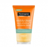 Neutrogena Visibly Clear Exfoliant Douce Oil Free 150ml