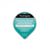 Neutrogena Purifying Boost Masque Purifiant Express 10ml