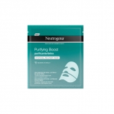 Neutrogena Purifying Boost Masque Purifiant 30ml
