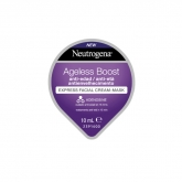 Neutrogena Ageless Boost Masque Anti Âge Express 10ml