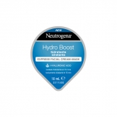 Neutrogena Hydro Boost Hydrogel Masque Hydratant Express 30ml